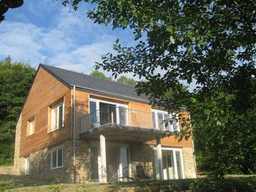 Villa Haulmé, very luxery and brandnew house  for 25 euro p.p.p.n.