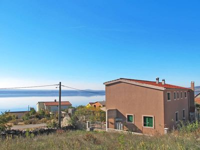 Photo for Apartment Haus Simunica  in Maslenica, Dalmatia - 6 persons, 2 bedrooms