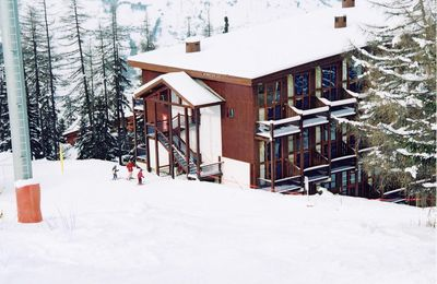 Photo for SKI in SKI out Apartment - Les Arcs - Paradiski