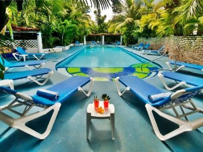 Photo for 3BR Condo Vacation Rental in Playa del Carmen, QRO