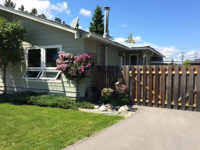 Photo for 4BR House Vacation Rental in Golden, BC