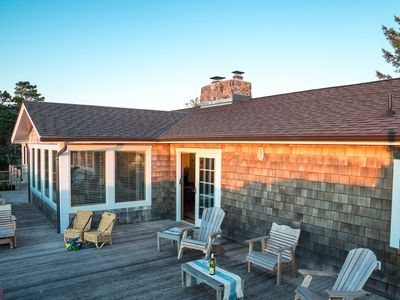 Sunset bliss sunset bliss 98 night to 31518 view view surf pines house rental enjoy the day basking in the sun bbqing sciox Gallery