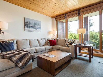 Photo for W3307 by Mountain Resorts ~ Updated Unit with Pool & Hot Tubs Onsite