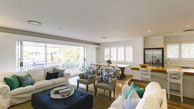 Photo for Petrel House - by the beach