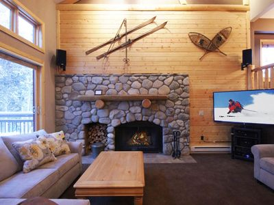 Photo for Affordable Luxury-Ski In Across the Street-Walk To Lift and Town-Shuttle Route