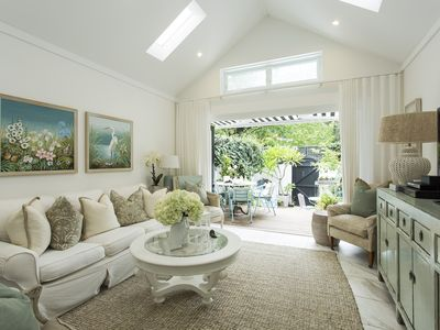 Stylish Interiors In The Bay