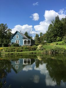 Photo for 4BR Farmhouse Vacation Rental in Cabot, Vermont