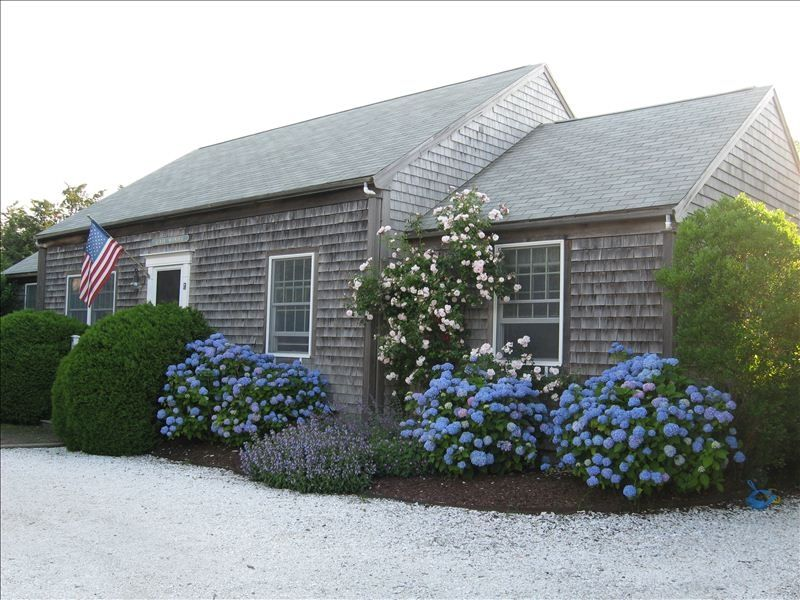 Casa per 6 persone a nantucket town 355539 for Case in stile nantucket