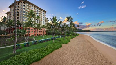 Photo for All weeks, best rates! Marriott Maui Ocean Club Napili Tower Two Bedroom Villa
