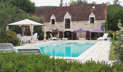 Photo for 4 **** BETWEEN SARLAT / ROCAMADOUR AT THE HEART OF THE MAJOR SITES