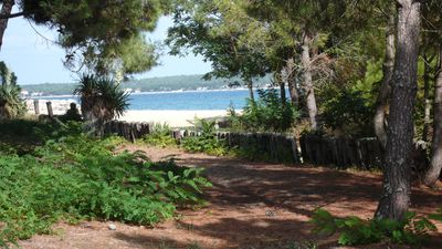 Villa Cap-Ferret, 44 hectares - 300 m from the Bassin ... - 684814