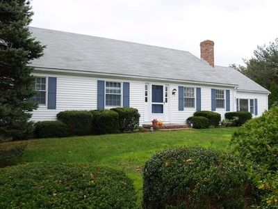 Photo for Newly Renovated Chatham 3 Bedroom/2 Bath Retreat