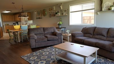 Photo for 3BR House Vacation Rental in Ellensburg, Washington