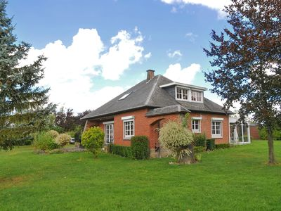 Photo for Spacious, recently renovated home with large garden, located nearby Durbuy