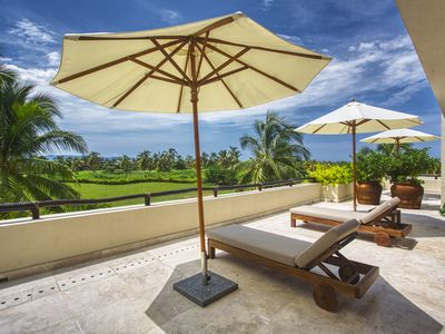Photo for Bahia 31 - Boutique Condo Inside Punta Mita Gates