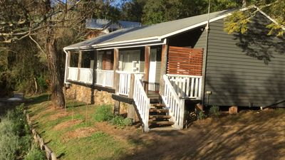 Photo for Myrtle Cottage - in the heart of Wollombi