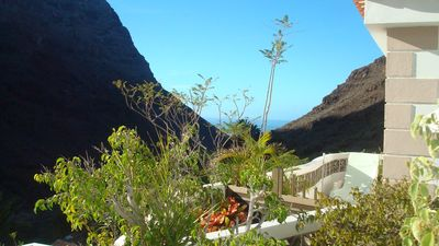Photo for 1BR Apartment Vacation Rental in Valle gran Rey, CN