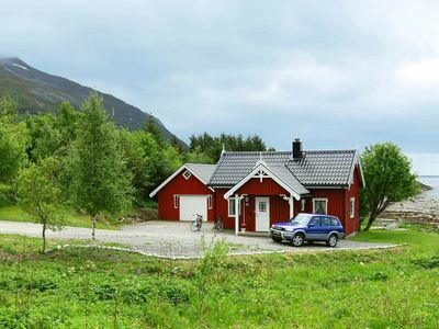 Photo for 6 person holiday home in Vevelstad