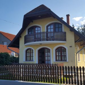 Photo for Holiday apartment Balatonmáriafürdõ for 4 - 5 persons with 2 bedrooms - Holiday apartment