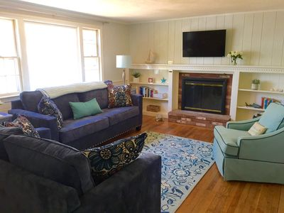 Photo for Willow Breeze Cottage -Dog Friendly Cottage -  8/24-8/31 available