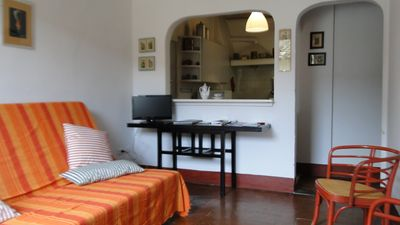Photo for 2BR Apartment Vacation Rental in Firenze, Italia