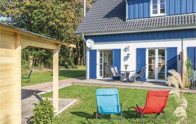 Photo for 3 bedroom accommodation in Altefähr/Rügen