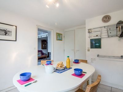 Photo for Vacation home Maison de la Plage in Carnac - 6 persons, 3 bedrooms