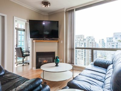vrbo city centre vancouver vacation rentals reviews booking rh vrbo com