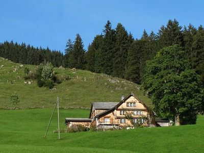 Photo for 3BR Farmhouse Vacation Rental in Stein SG, Toggenburg