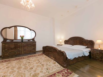 Photo for Apartment on Sarayshyq street 34