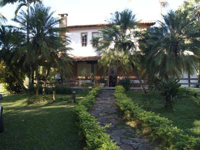 Photo for Rancho Paradise - Lagoa Santa (site for rent)