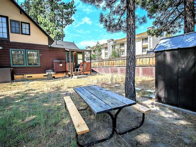 Photo for House in the center of Big Bear Lake with Parking (983580)
