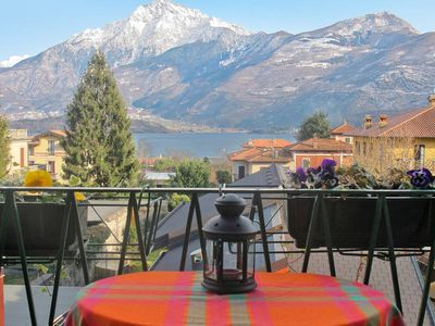 Photo for Apartment Cà Bianca  in Gravedona (CO), Lake Como - 6 persons, 2 bedrooms