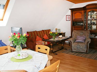 Photo for Apartment Im Kleinefeldchen in Nörvenich - 2 persons, 1 bedrooms