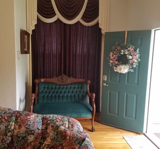NEW! The Beauregard: Charming Victorian Home in Historic Ferndale (Tax Incl!)