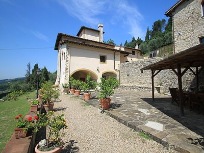 Photo for Vacation home Villa Monteloro  in Florence, Florence and surroundings - 12 persons, 6 bedrooms