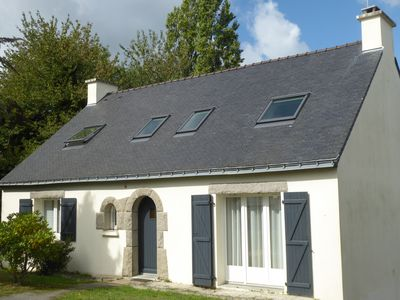 Photo for 3BR House Vacation Rental in Baden, Bretagne