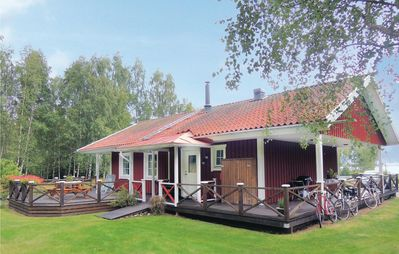 Photo for 3 bedroom accommodation in Vittaryd