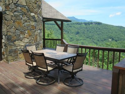 Photo for Rising Sun , Your vacation with the million dollar view (NEW RENTAL)