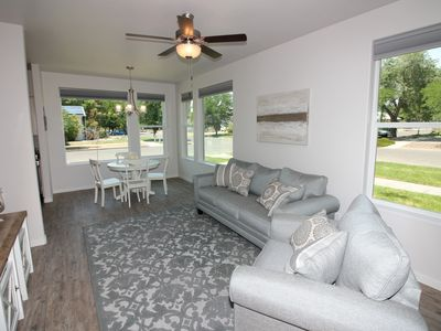 Photo for The Coastal Cottage: New Unit Down Town Grand Junction