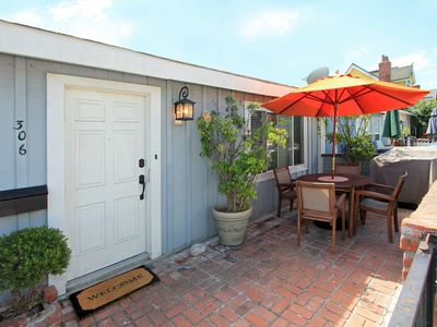 Photo for 2BR Cottage Vacation Rental in Newport Beach, California