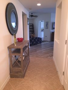 Photo for Newly Remodeled 1st Floor Coach Home in Quiet, Well Maintained Neighborhood