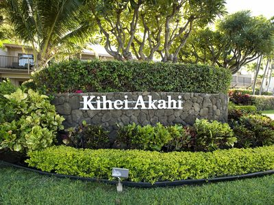 Photo for UP TO 25% OFF!! Kihei Akahi 1BD Condo Across from the Beach