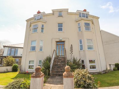 Photo for Beach Penthouse, LLANFAIRFECHAN
