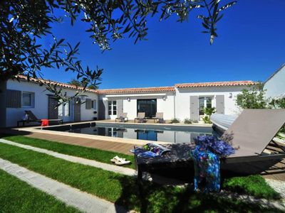 Photo for House / Villa - RIVEDOUX PLAGE