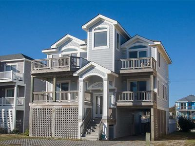 Photo for Aloha Cottage: Semi-oceanfront, with great ocean views, private pool and hot tub.