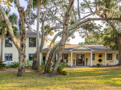 Photo for 4BR House Vacation Rental in Fripp Island, South Carolina