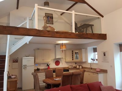 Photo for Luxurious 19th Century  Barn Conversion