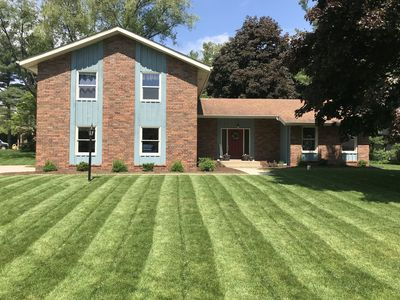 Photo for Newly renovated family home-2 miles from ND campus!