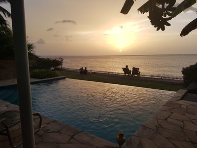 Photo for 1BR Apartment Vacation Rental in Black Rock, Tobago